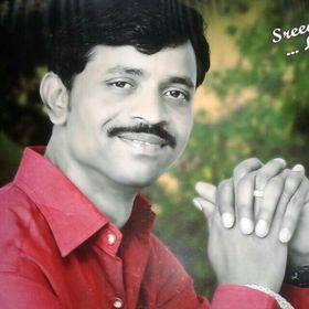 Sreedhar M