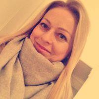 Anniken Henriksen