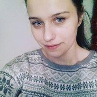 Marysia Błaszczyk