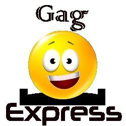 Gag Express