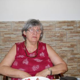 Erika Tilkné Dudra