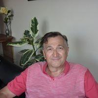 Gilbert Sarrazin