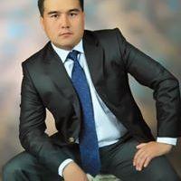 Дархан Балпанов