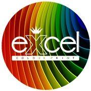 EXcel Colour Print