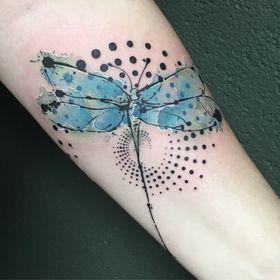 Tattoo's by Bertina
