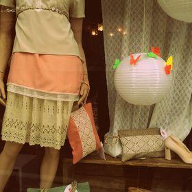 Momoko Clothing Schio