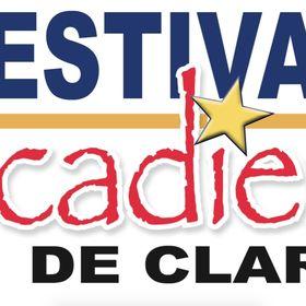 Festival acadien de Clare