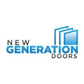 New Generation Doors