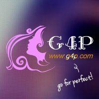 G4P Hair
