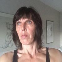 Tina Wiklund