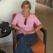 Sharon Blignaut