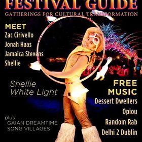 Shellie White Light