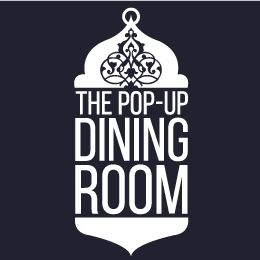 The Pop-Up Dining Room
