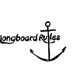 Longboard Rules | Pepo.T.R