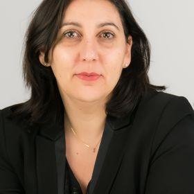 Anne-Sophie FERRAND