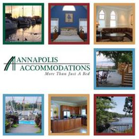 Annapolis Accommodations