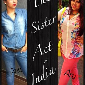 TheSisterAct India