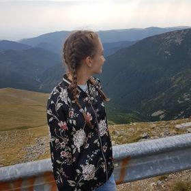 Debora Galiceanu