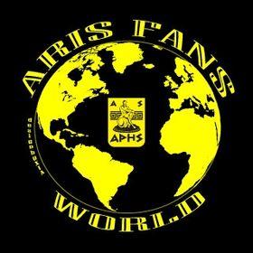 ARIS World Fans Official