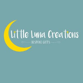 Little Luna Creations | Personalised Handcrafted Gifts for Children