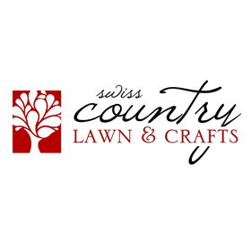 Swiss Country Lawn and Crafts
