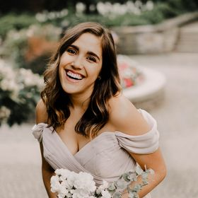 The Internet's Maid of Honor | Wedding Blog