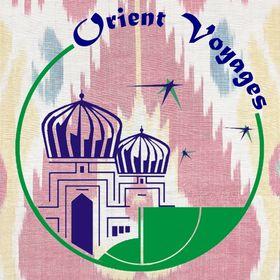Orient Voyages
