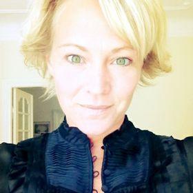 Yvette Larsson