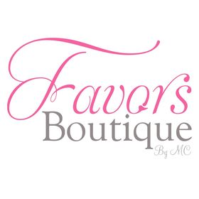Favors Boutique