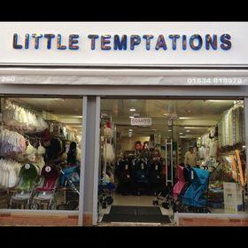 Little Temptations