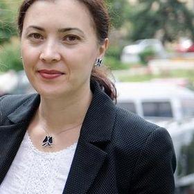 Maria Oroian