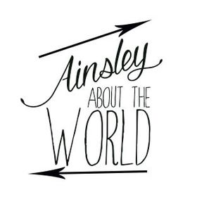 Ainsley About the World