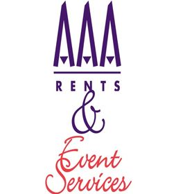 AAA Rents and Event Services