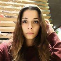 Shara Falconi