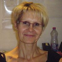 Nathalie Bonel