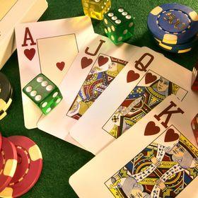 Casino Spells