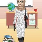 Syeda Ali