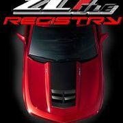 ZL1/1LE REGISTRY