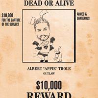 Appie Thole