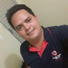 Rodrigo Anderson