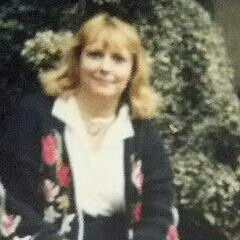 Beverly Haskins Kennedy