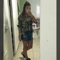 Maria Luiza Ferreira