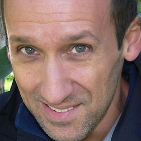 Sylvain Bérubé