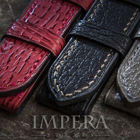 Impera Watch Straps