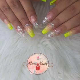 Marinails Cl Marialverserrad Perfil Pinterest