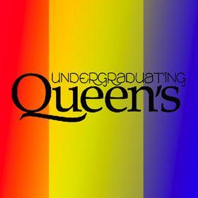 UnderGraduating Queen's