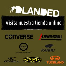 Landed Store