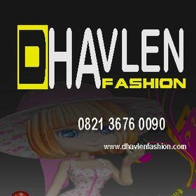 Dhavlen Fashion