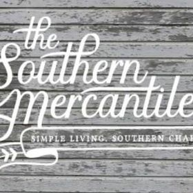 The Southern Mercantile - Carefully Curated Southern Goods