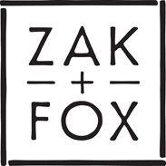 ZAK+FOX